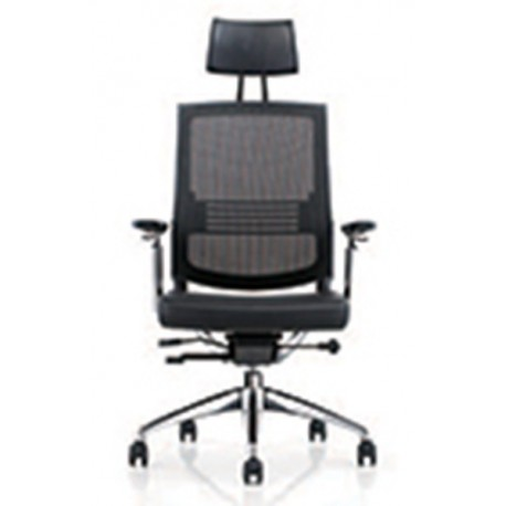 Fauteuils de direction SPACE-A MESH