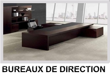 Bureau de direction